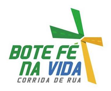 O Brasil 'correndo' rumo à JMJ Rio2013