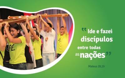 «Os jovens, esperança da missão» – Papa Francisco