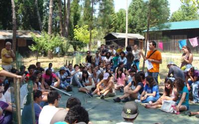 Juventude Operária Católica: Semana Nacional de Jovens reuniu 150 jovens