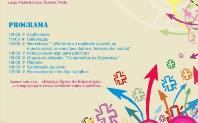 XIV Fórum Ecuménico Jovem 2012