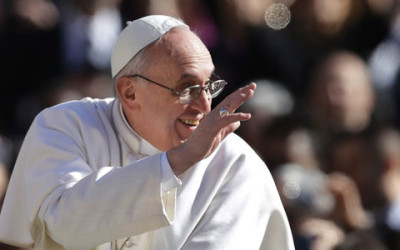 Novos Voos: És guardião? Um novo Papa, um novo tempo…