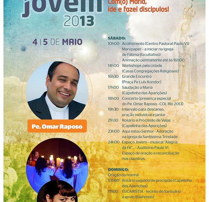 Programa Fátima Jovem 2013