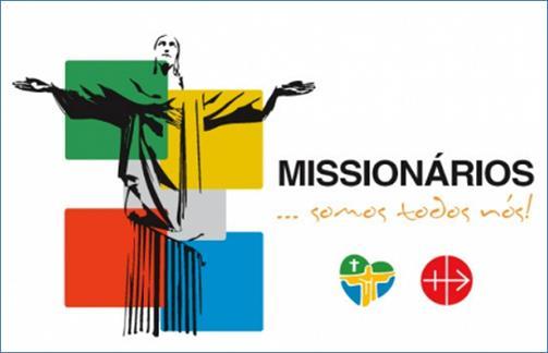 Exposição Missionária da AIS nas JMJ