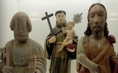 Junho, o mês dos Santos Populares