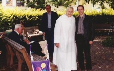 Irmão Roger de Taizé: Cem anos a marcar ritmos de reconciliação