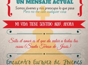 Encontro Europeu de Jovens em Ávila