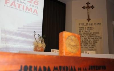 Cruz da Evangelização com os jovens até à Jornada Mundial da Juventude