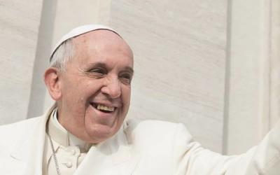 Papa Francisco convida jovens a descarregar «Click to Pray» e  criou perfil na app portuguesa