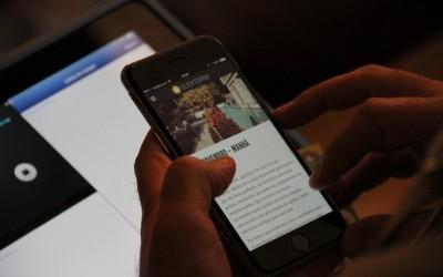 II Jornadas Práticas, um «upgrade» em comunicação digital