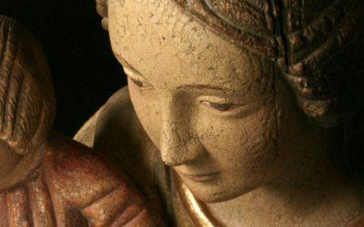 «Maria, uma mulher da história»