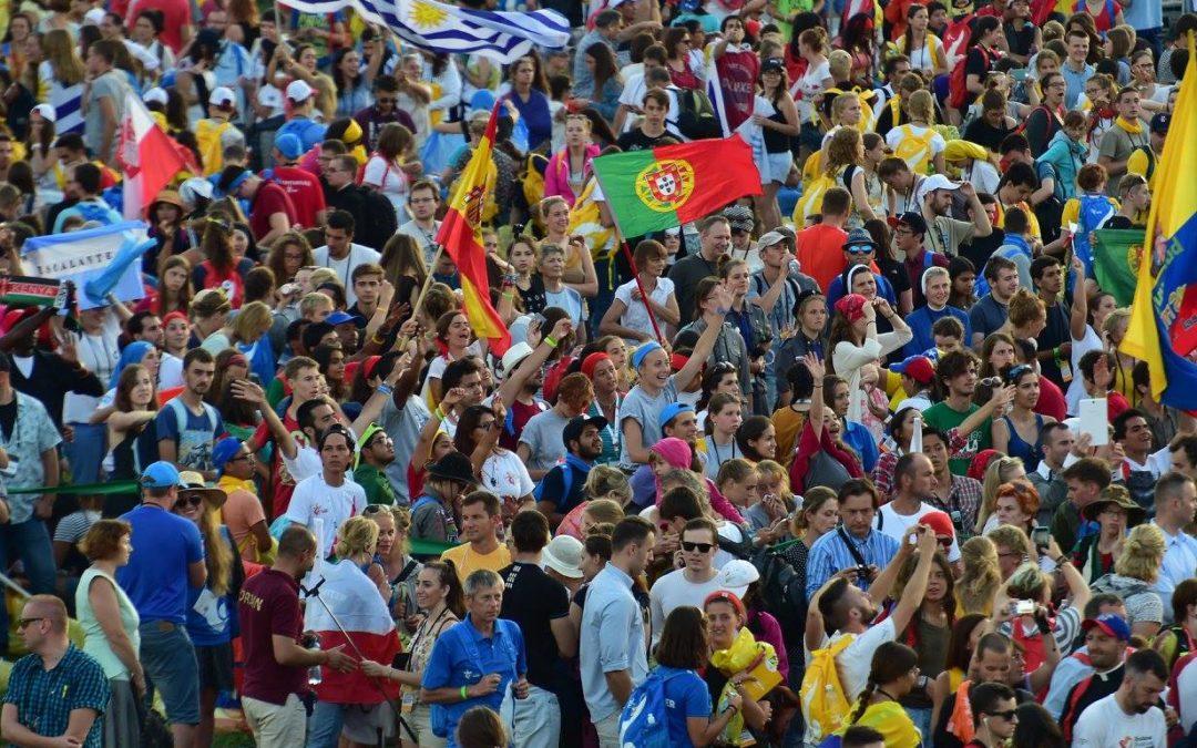 Igreja/Media: «Geração Z» portuguesa tem maior interesse por temas religiosos