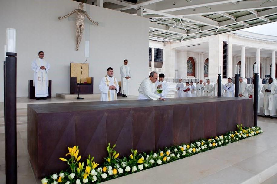 Santuário de Fátima (2)