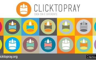 «Click to pray», continua expansão mundial e preparar novas línguas