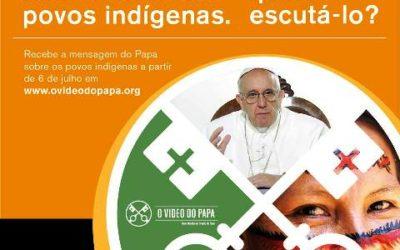 «Vídeo do Papa», um alcance de «quase 10 milhões de pessoas»