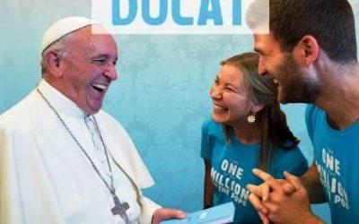 «DOCAT», a Doutrina Social da Igreja para jovens chegou às livrarias