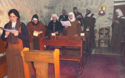 «O principal é acolher com a caridade própria dos cristãos» – Irmã Myri