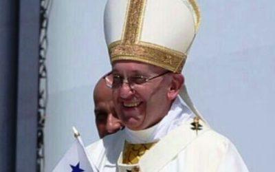 Papa escolhe «Maria» como tema central da caminhada até JMJ 2019
