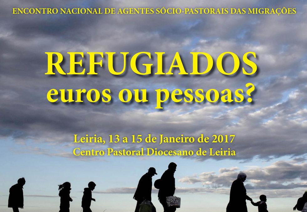 XVII Encontro Nacional dos Agentes Sociopastorais das Migrações (comunicado final)