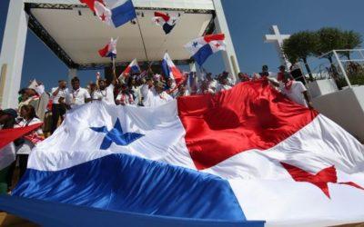 Jornada Mundial da Juventude no Panamá é em janeiro