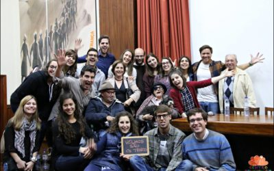 A Cáritas Jovem (Diocese Leiria-Fátima)