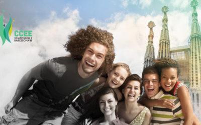 Simpósio dedicado ao acompanhamento dos jovens em Barcelona