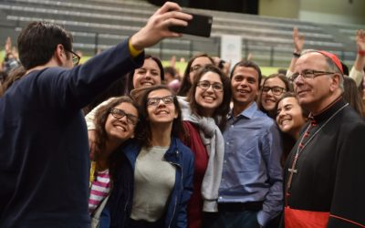 Jovens são a prioridade da Conferência Episcopal Portuguesa