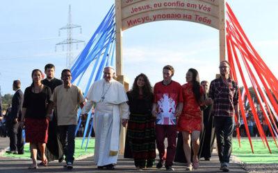 Igreja: Diretor do Departamento Nacional da Pastoral Juvenil assume desafio de «abrir» portas