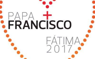 A oração do Papa Francisco na Capelinha das Aparições