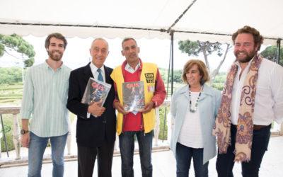 Presidente da República foi diretor de edição da «Cais» sobre «juventude»