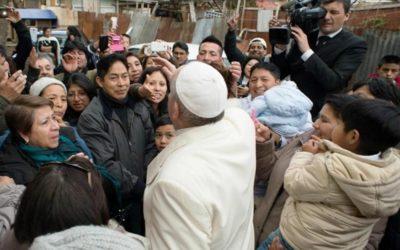 Mensagem do Santo Padre Francisco para o I Dia Mundial dos Pobres