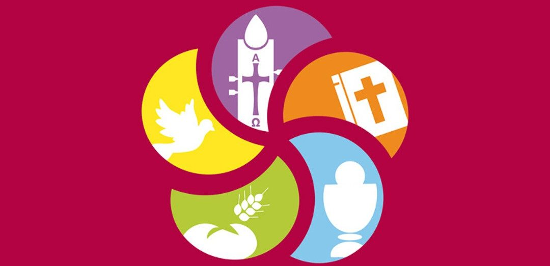 «Catequese – A alegria do encontro com Jesus Cristo»