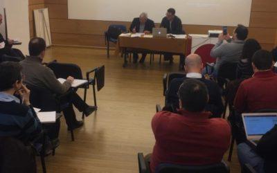 Conferência Episcopal Portuguesa cria equipa de acompanhamento para o sínodo dos bispos 2018