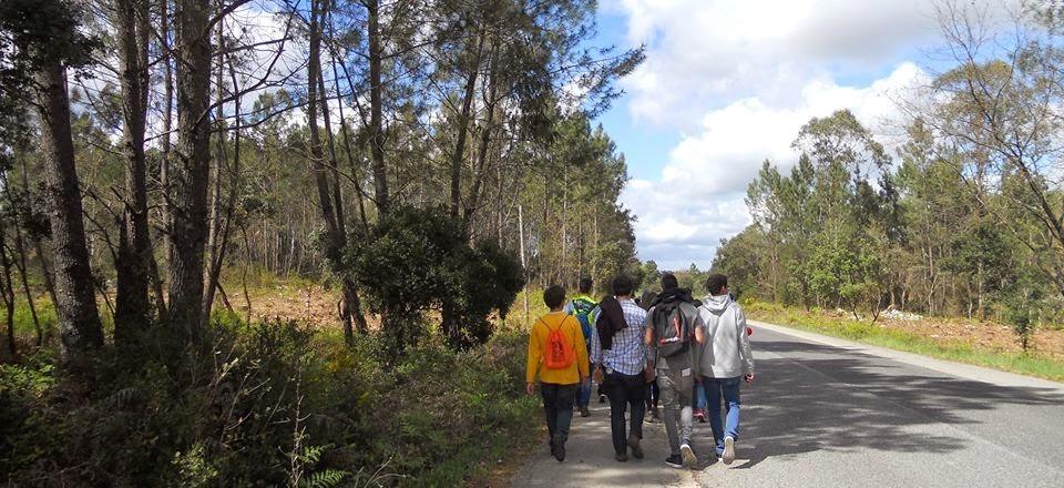 Os Jovens, esperança da missão