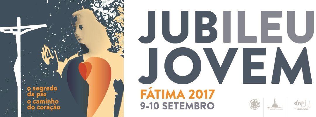 JubJovem – Inscrições até 31 de agosto