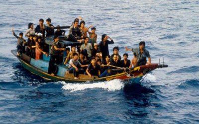 Mensagem Dia Mundial do Migrante e do Refugiado 2018