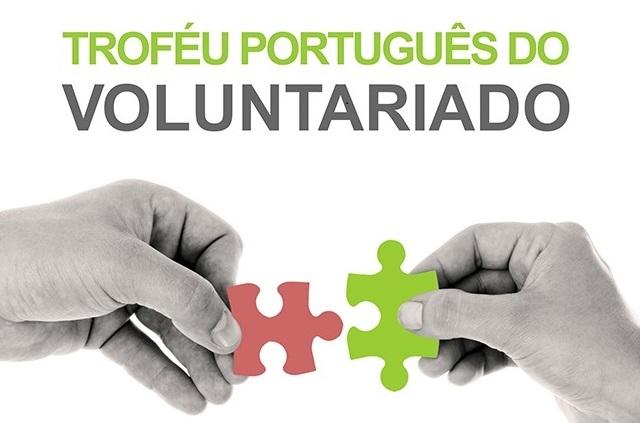 Troféu Português do Voluntariado – candidaturas abertas