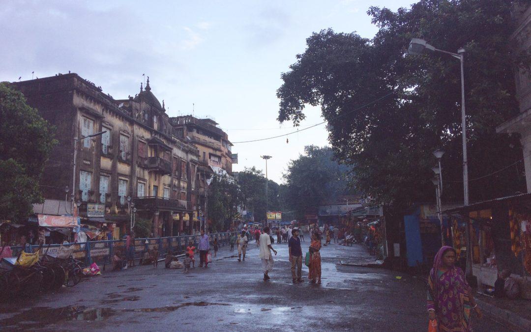 «A falta de amor é a maior de todas as pobrezas» – Testemunho da missão em Calcutá
