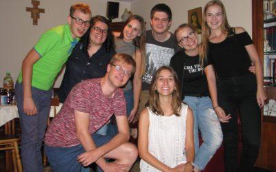 Regressar a Cracóvia – a Cidade onde a Juventude se fez/faz Misericórdia