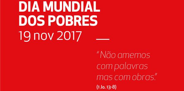 Cáritas apresenta operação «10 milhões de estrelas» no Dia Mundial dos Pobres