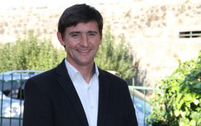 Padre Filipe Diniz é o novo diretor do Departamento Nacional da Pastoral Juvenil (entrevista)