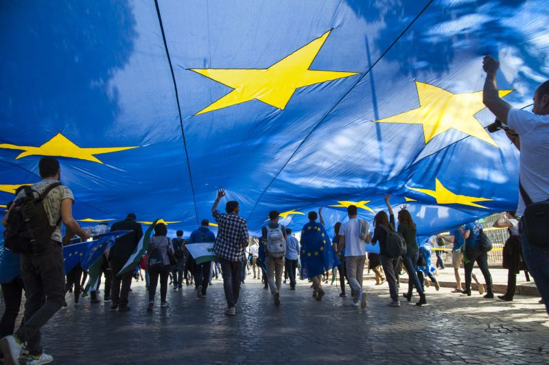 Cáritas Portuguesa: «Um futuro para os jovens europeus»