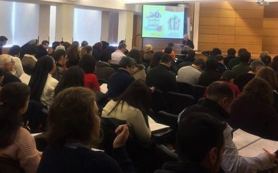 Jornadas Nacionais da Pastoral Juvenil 2018 (abertura)