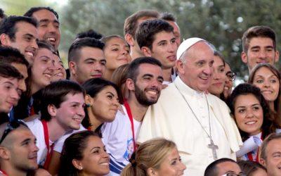 Reunião Pré-Sinodal – Portugal representado por três jovens