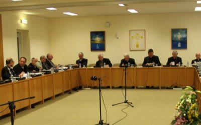 Bispos portugueses vão conhecer «respostas ao questionário» do Sínodo