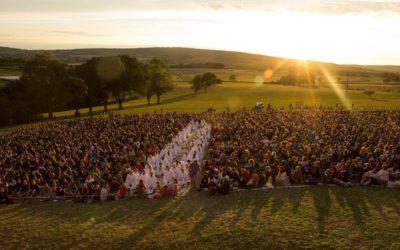 Diocese de Portalegre-Castelo na «semana de reflexão» para jovens de Taizé