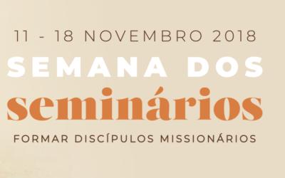 Semana dos Seminários 2018