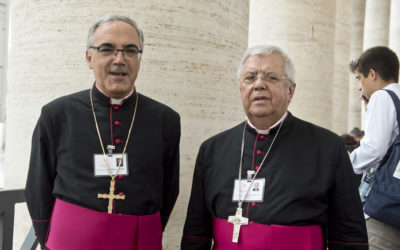 Bispos portugueses comentam principais conclusões do sínodo 2018