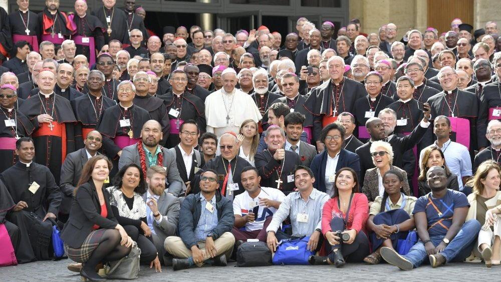 «Vive Cristo, a nossa esperança», a «carta aos jovens» do Papa Francisco