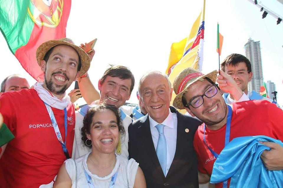 JMJ em Lisboa «vai ser mesmo uma grande jornada» – Diretor do DNPJ
