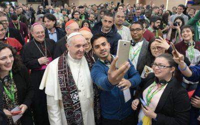 Dois jovens portugueses participam no Fórum Internacional da Juventude pós-sinodal organizado pelo Vaticano
